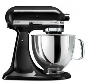 KitchenAid Artisan 5 Quart Stand Mixer