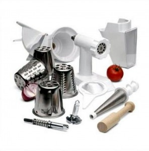 KitchenAid Artisan Stand Mixer Optional Accessories