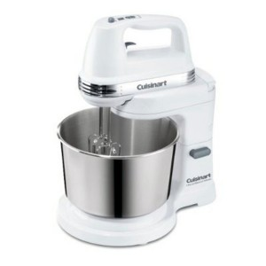 Cuisinart HSM 70 Power Advantage Stand Mixer