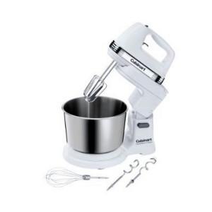 Cuisinart HSM 70 Stand Mixer Hand Mixer