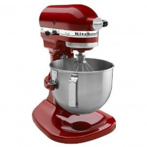 KitchenAid Pro 450 Series Stand Mixer