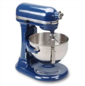 KitchenAid Professional 5 Series in Blue Willow